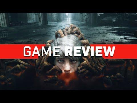 The Medium Review | Destructoid Reviews
