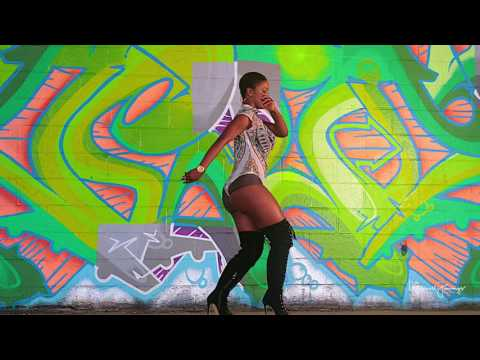 Tekno - Yawa (Official Dance Video) NEW !!!!!!!!!
