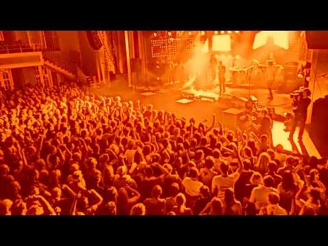 Crystal Fighters: Are we one (live in Baden-Baden)