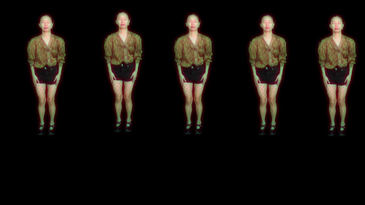 WuLi Lab - iii : Multiple Me