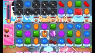 Candy Crush Saga Level 738      NO BOOSTER