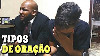 Tipos de oração | feat. Jacinto Manto - Tô Solto.