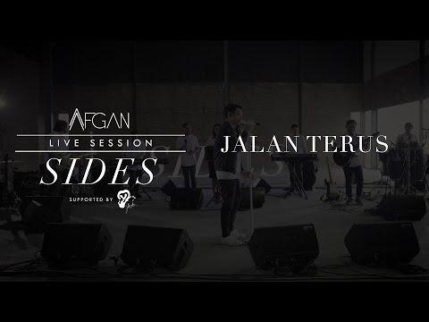 Afgan - Jalan Terus (Live) | Official Video