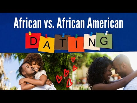 African's Vs African American's Dating, Relationships & Marriage PT2 II STeeLE TV II