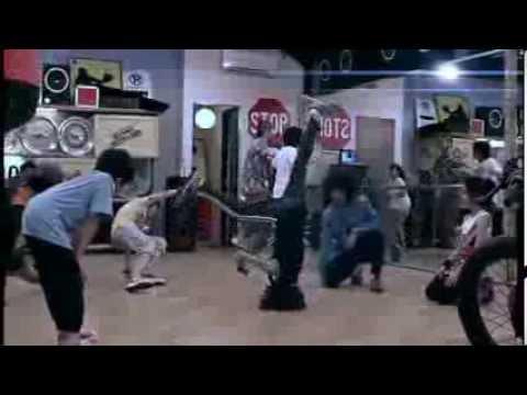 Behind The Scenes Coboy Junior The Movie (1/3)