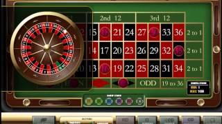 Игра Roulette Adviser(, 2013-07-07T07:41:07.000Z)