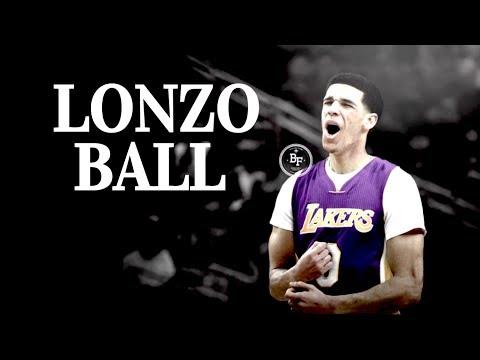 Download Youtube: Lonzo Ball Mix -