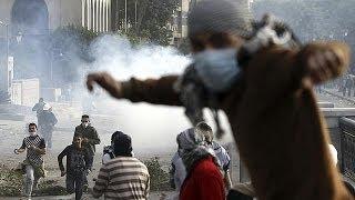 Neues Gesetz in Ägypten schränkt Demonstrationsrecht ein