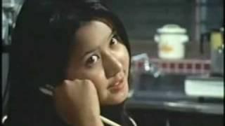 長い黒髪懐かしのアイドル、栗田ひろみさんの絶頂期のもの。 森田健作、...
