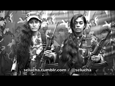 Soledad Bravo - La Guerrillera