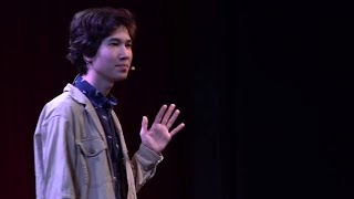 Emotional Intelligence From a Teenage Perspective | Maximilian Park | TEDxYouth@PVPHS