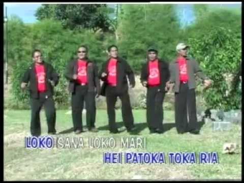 Tanase & Goro-gorone, Lagu Maluku