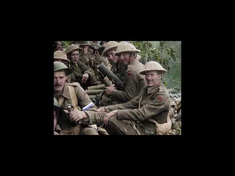 """""""It's Going To Be A Big Advance"""" - They Shall Not Grow Old 2018"""