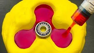 FIDGET SPINNER que puedes COMER!!! SPINNERS que puedes crear tu mismo EN CASA, Spinner Gominola