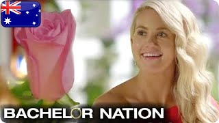 Introducing The 'WILD ROSE'! | The Bachelorette Australia