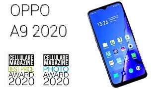 OPPO A9 2020 - La recensione di Cellulare Magazine