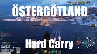Highlight: Östergötland Hardcarry