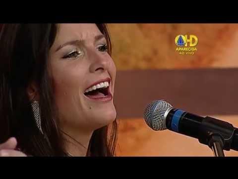 Lucyana Villar interpreta clássicos do sertanejo | TV Aparecida