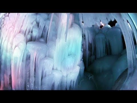 China Unknown: Frozen Wonderland