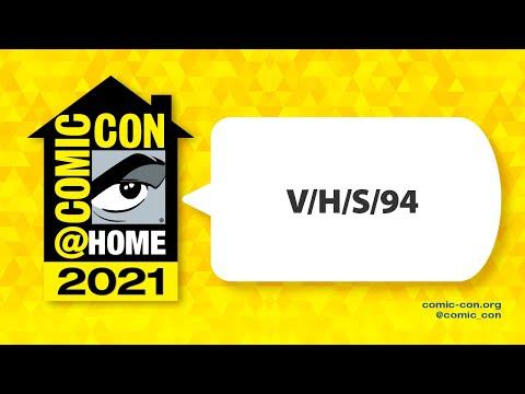 V/H/S/94  | Comic-Con@Home 2021
