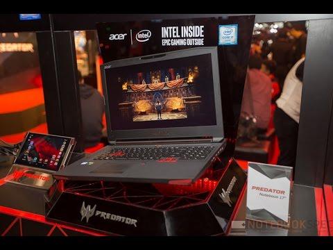 มาดู Acer Predator Shop พันทิพย์พล่าซ่า ชั้น 2