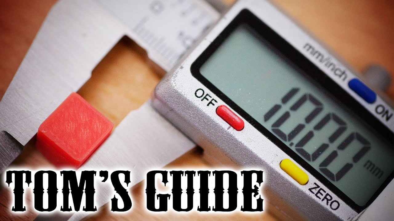 3D printing guides: Calibration and why you might be doing it wrong