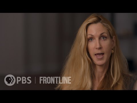 America's Great Divide: Ann Coulter Interview | FRONTLINE