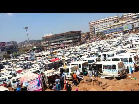 Kampala , Uganda 2016
