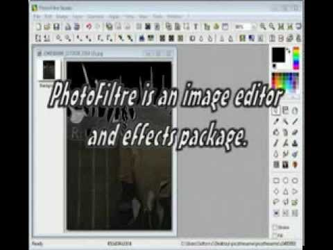 photofiltre studio x 10.3.1 gratuit