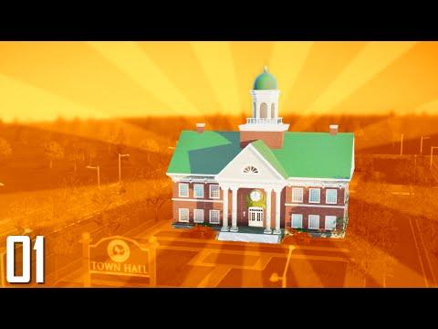 Let's Revisit SimCity 2013 | Part 1
