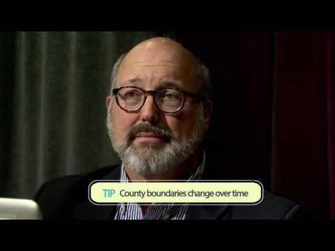 Genealogy Quick Start: County Genealogy