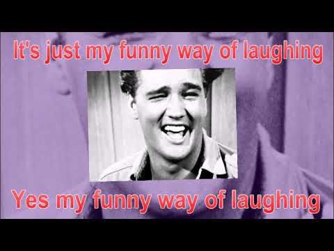 Funny Way of Laughing   Burl Ives