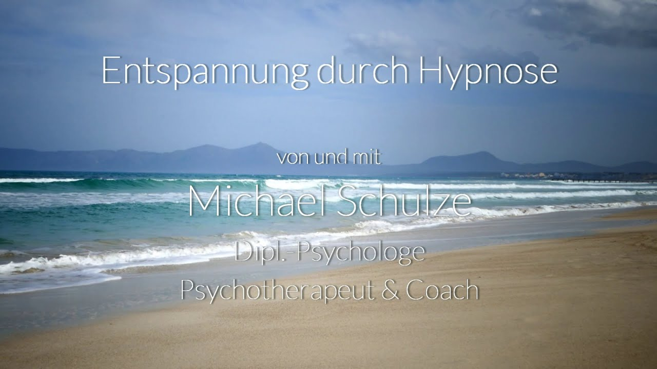 hypnose tiefenentspannung