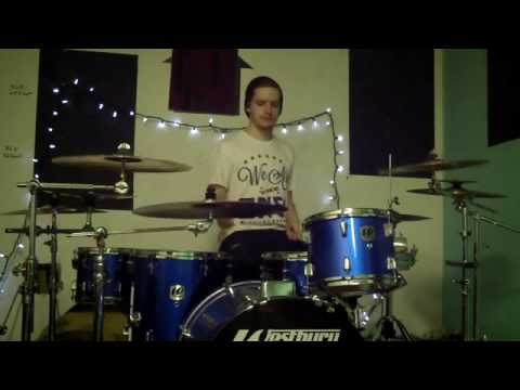 MrDrummer91 - All Alright - Zac Brown Band (Drum Cover)