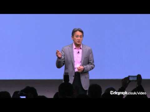 Sony boss breaks silence on 'The Interview' cyberattack