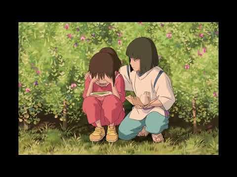 Trailer/AMV-El Viaje de Chihiro (Sen to Chihiro no kamikakushi) from YouTube · Duration:  2 minutes 19 seconds