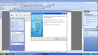 Hướng dẫn cài đặt MP3 Cutter Joiner