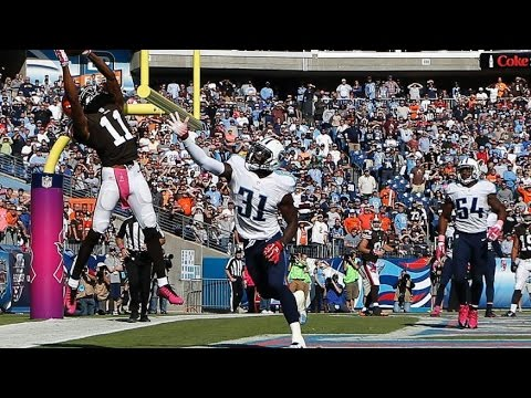 2014 NFL Week 5 Recap: Cleveland Browns @ Tennessee Titans [Money Game Of the Week]