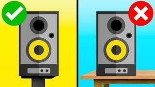 How To Set Up Your Home Studio For Top-Tier Sound - BehindTheSpeakers.com