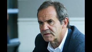 """Allamand afirma que diputado Eguiguren está hablando """"puras weás"""""""