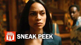 Briarpatch S01 E02 Sneak Peek | 'Singe Brings Allegra Breakfast' | Rotten Tomatoes TV