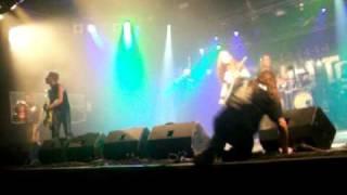 Onkel Tom - Schnaps das war sein letztes Wort Live Wacken 2009
