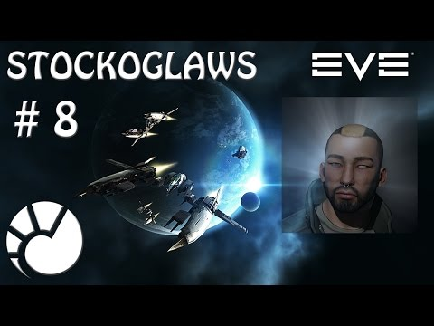 Lets Play Eve Online - Ep 8