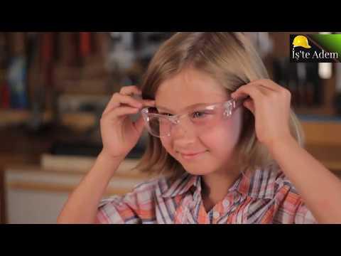 Gözlükler  (Gözünü seven izlesin)