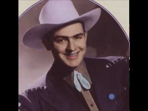 Wesley Tuttle - Christmas Carols By The Old Corral 1945