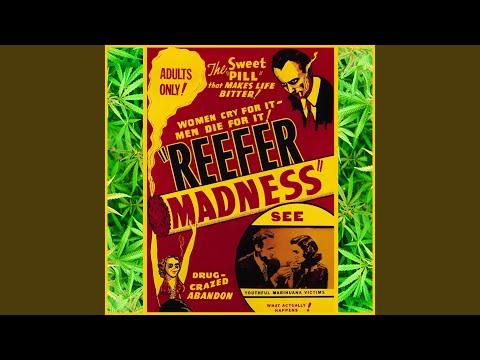 The Reefer Song (If You're A Viper)