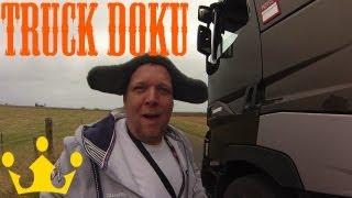 """LKW Doku - Normandie - """"Renault T""""  """"Renault Trucks"""""""