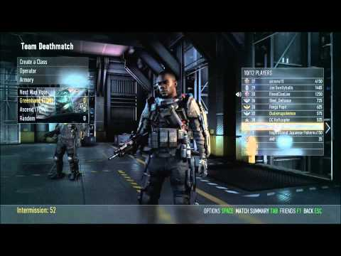 Trading system in cod aw