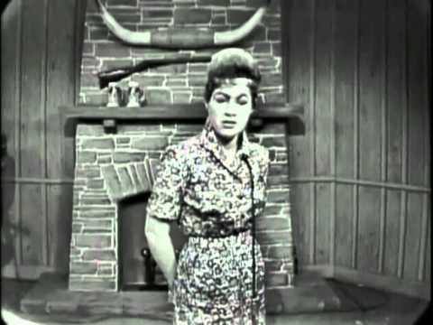 Patsy Cline - Crazy (1961)