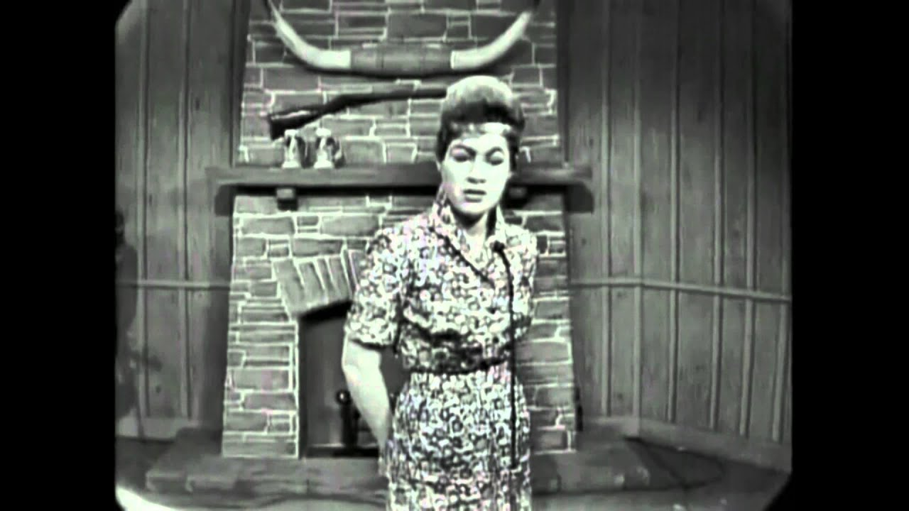 Download Patsy Cline - Crazy (1961)